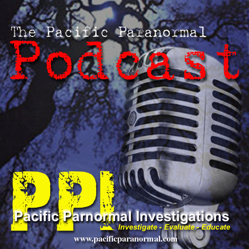 The Pacific Paranormal Podcast
