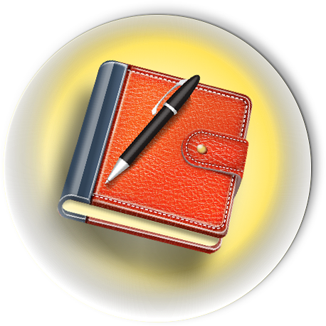 client resources journaling icon