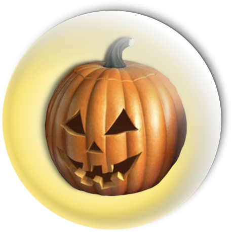 podcast halloween icon