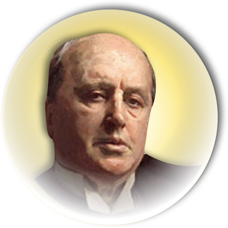podcast henry james icon