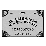 icon ouija board